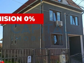 Casa cu 6 camere semicentral zona accesibila comision 0 !
