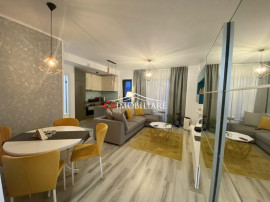 Apartament 3 camere Dristor bloc Nou