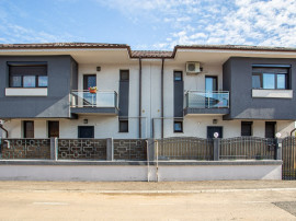 Casa tip duplex,4 camere P+1+Pod,Family Villas Bragadiru