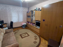 Apartament 2 Camere Parter Pod Constanta/Bucurestii Noi