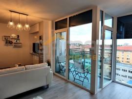 Apartament 2 camere, etaj 6, Ultracentral, Arad Plaza