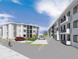 Apartament cu 2 camere decomandate de zona Mihai Viteazu