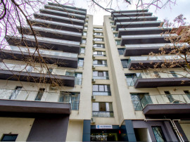 Day Residence Dristor Garsoniera - Studio 50mp - Metrou (1mi