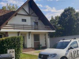 Vila Spatioasa si Frumoasa tip Duplex in Complex Rezidentia