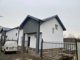 Casa individuala P+M/ teren generos