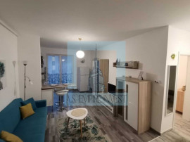 Apartament 2 camere tip studio - zona Avantgarden Bartolomeu