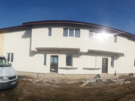 Casa 4 camere/ la intrare in parcul Bragadiru, teren liber 2
