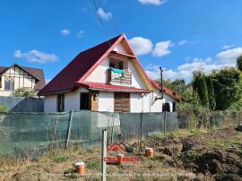Casa 3 camere in Brebu,an 2007,teren 563 mp, 49.800 euro !
