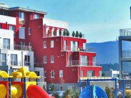 Apartament cu 3 camere Avangarden 1 bloc vila