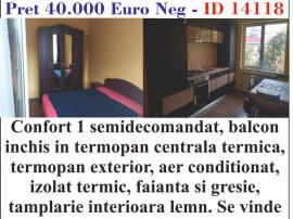 ~ Apartament 2 camere, zona Hipodrom, cf 1 ~ ID 14118