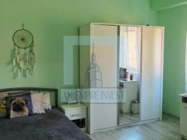 Apartament 2 camere mobilat-utilat - zona Tractorul