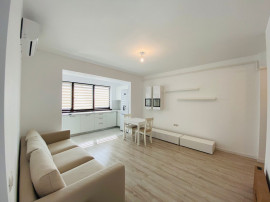 Ap. 3c, nou, open space, 64mp, Sun Residence, CUG