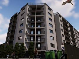 Apartament cu 2 camere - Zona Grand Arena