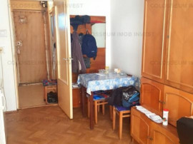 COLOSSEUM:Apartament 2 Camere Gemenii