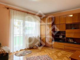 Apartament trei camere decomandat, tip PC, Rogerius, Oradea