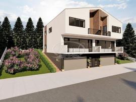 Duplex modern in Borhanci