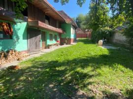 OPORTUNITATE! Casa individuala cu 1382 mp curte-Tarlungeni