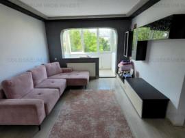 Apartament 2 camere - zona Astra mobilat si utilat
