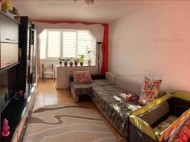 Apartament 2 camere etaj intermediar Zona Vlahuta,10AUO