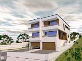 Casa/duplex 120mp+30garaj+350gradina+panorama floresti
