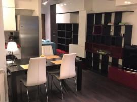 Apartament Barbu Vacarescu 3 camere 75 mp