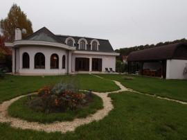 Inchiriere casa de lux in Paradisul Verde, Corbeanca