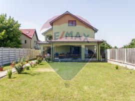 Vila 5 camere - Berceni (Ilfov)