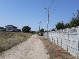 Teren Cernica-Tanganu 1000mp