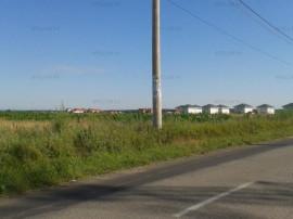 Teren intravilan rezidential, Săbăreni, la 10 km de Centur