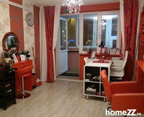 Salon Infrumusetare Semicentral Vlahuta 700 Eur Homezzro