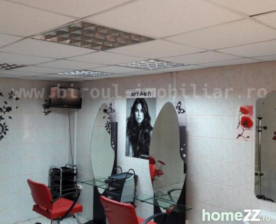 Salon Infrumusetare Complet Dotat Km 4 5 56000 Eur Homezzro