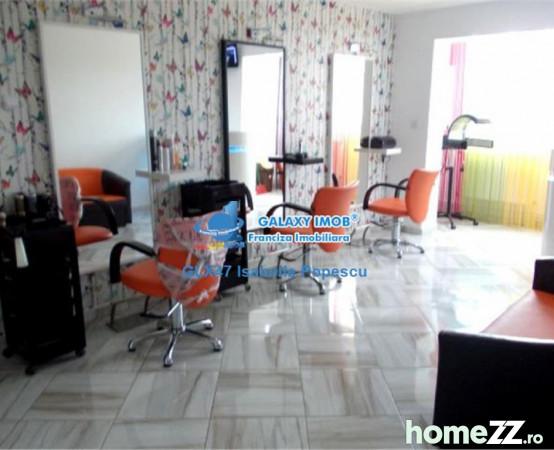 Salon Infrumusetare Targoviste Centru 400 Eur Homezzro