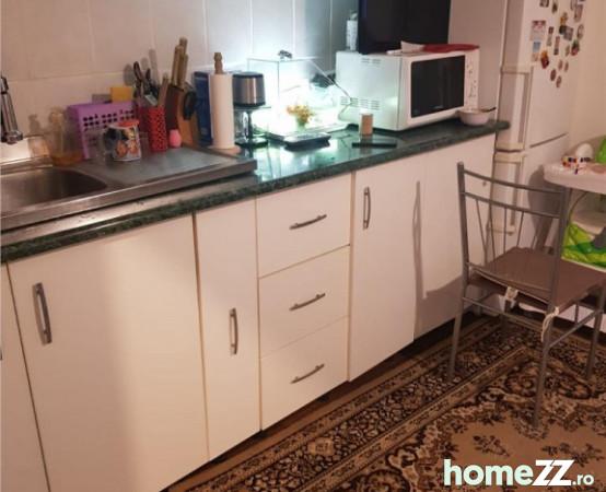 bucătărie centru de tranzacționare)