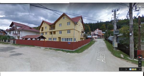Proprietar Busteni-Zamora, minihotel P+2E+M, 20 camere