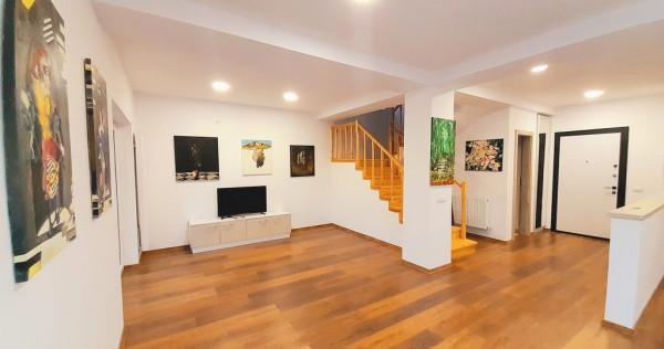 Vila 4 camere Otopeni - ultimele vile libere -125.000 euro*