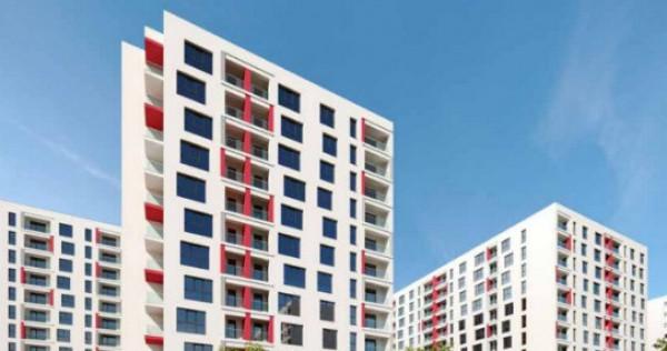 Apartament 3 camere FAZA 4