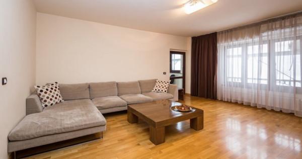Decebal, apartament 3 camere,Modern.