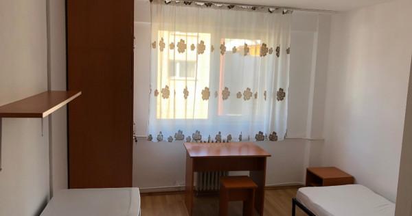 Cameră single in Cămin Privat - zona Timpuri Noi