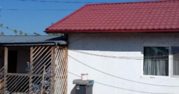 Casa Costesti Buzau