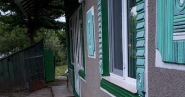 Casa in satul Horodistea, comuna Paltinis, judetul