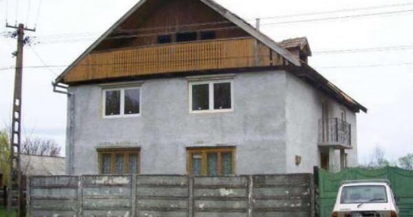 Casa Sambata de Jos, Fagaras, Brasov, 500 de m DN1