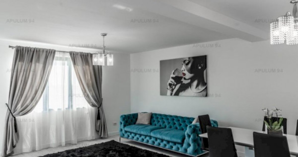Complex rezidential exclusivist in Domnesti
