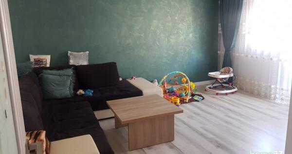Apartament 4 camere tip Q decomandat - Et.III- IOSIA-Mobilat