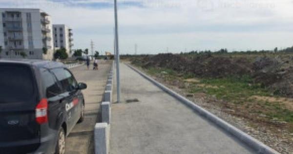 Teren Drumul Postalionului Sector 4