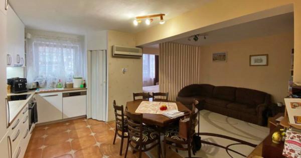 Apartament cu 3 camere - Iosia – Etajul 3