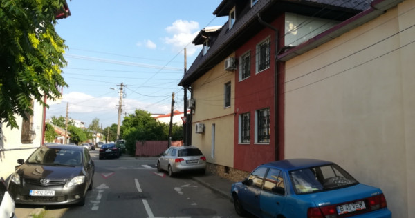 Casa sos viilor-str sanatorului