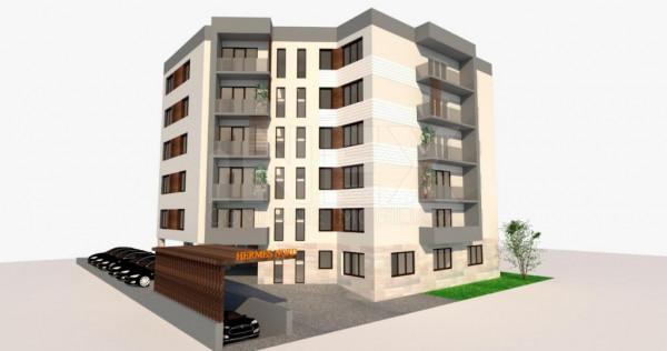 INEX.ro   Apartament 2 camere Gavana   64 mp   Hermes Nord