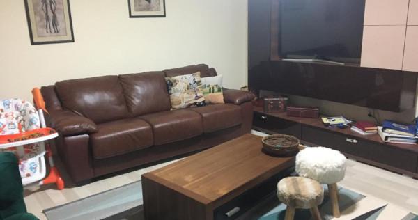 Apartament 2 cam confort 0, ansamblul Buzăului la B-uri