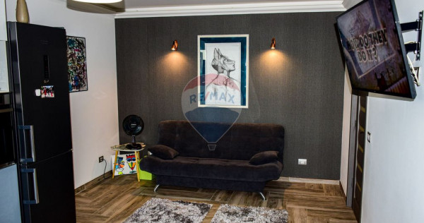Apartament ultra modern 3 camere in zona rezindentiala