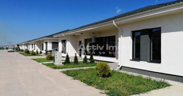Vila-Duplex-Bragadiru-Domnesti- 89000E - COMISION 0!